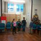 Carol Singing Competition - In The Bleak Midwinter