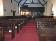 Church Interior from Altar