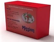 Red Box Missio